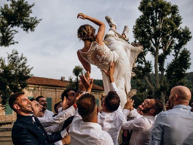 Il matrimonio di Matteo e Alessia  a Torino, Torino 36