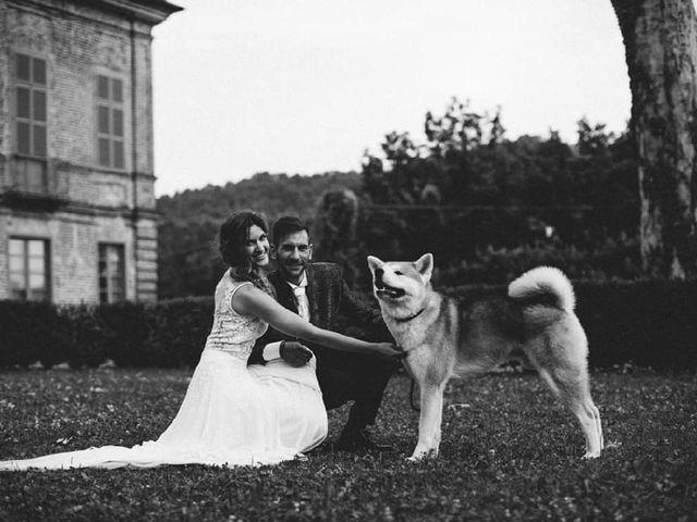 Il matrimonio di Matteo e Alessia  a Torino, Torino 37