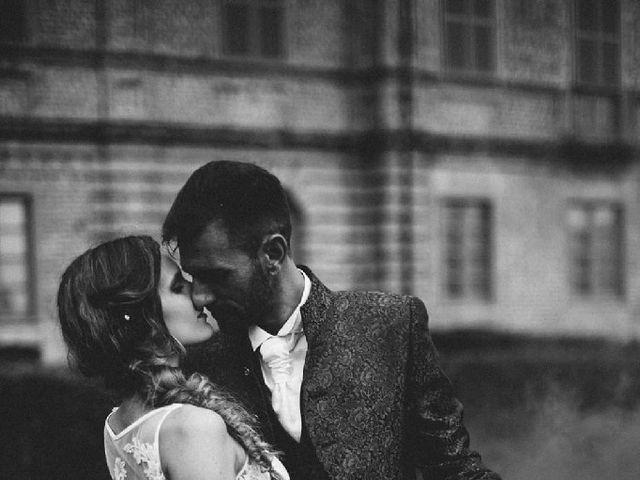 Il matrimonio di Matteo e Alessia  a Torino, Torino 38