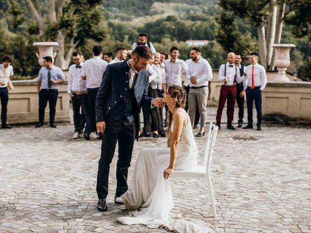 Il matrimonio di Matteo e Alessia  a Torino, Torino 39