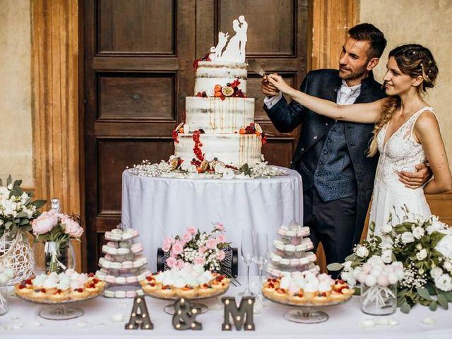 Il matrimonio di Matteo e Alessia  a Torino, Torino 40