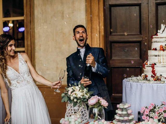 Il matrimonio di Matteo e Alessia  a Torino, Torino 41