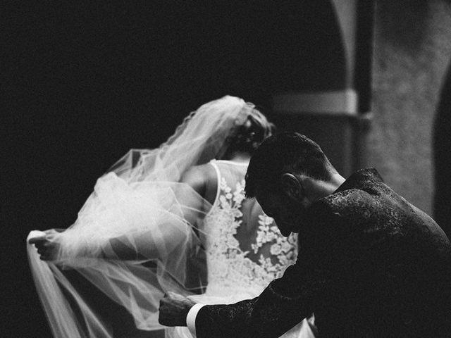 Il matrimonio di Matteo e Alessia  a Torino, Torino 42