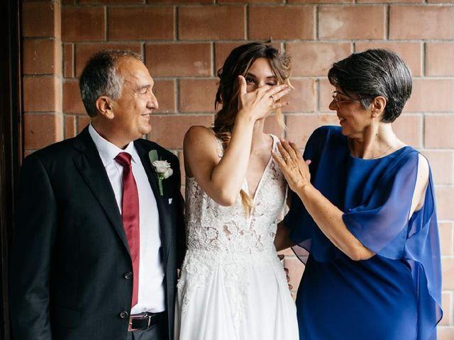 Il matrimonio di Matteo e Alessia  a Torino, Torino 45