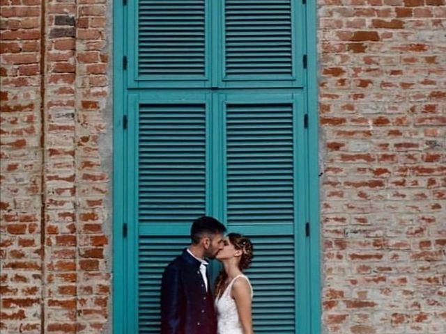Il matrimonio di Matteo e Alessia  a Torino, Torino 47
