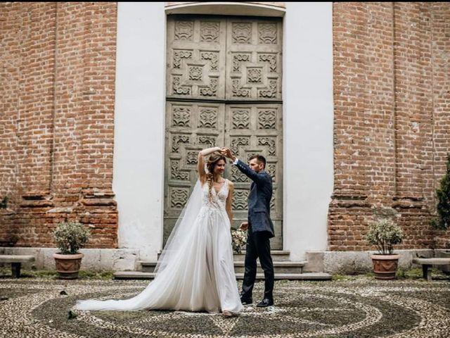Il matrimonio di Matteo e Alessia  a Torino, Torino 48