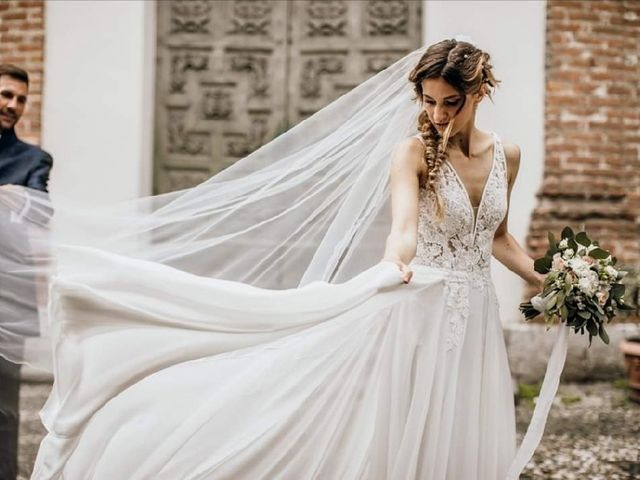 Il matrimonio di Matteo e Alessia  a Torino, Torino 49