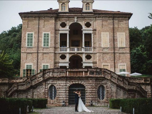 Il matrimonio di Matteo e Alessia  a Torino, Torino 50