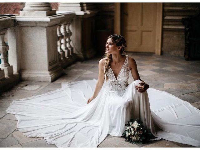 Il matrimonio di Matteo e Alessia  a Torino, Torino 52