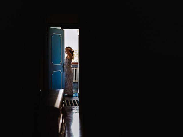 Il matrimonio di Michele e Silvia a Macerata, Macerata 2