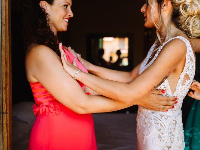 Il matrimonio di Michele e Silvia a Macerata, Macerata 17