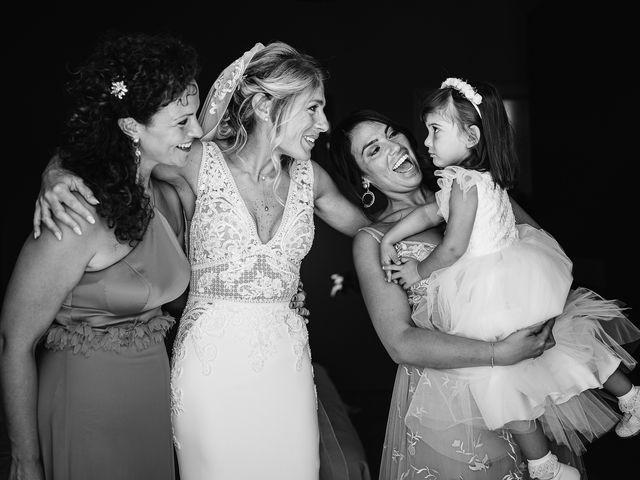 Il matrimonio di Michele e Silvia a Macerata, Macerata 19