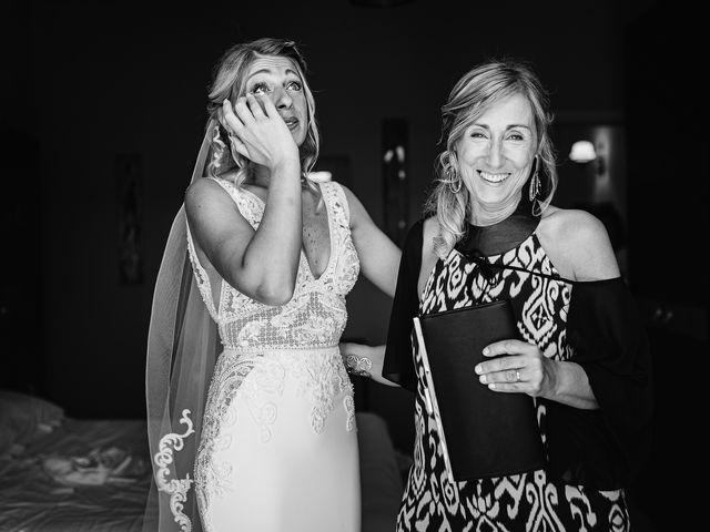 Il matrimonio di Michele e Silvia a Macerata, Macerata 20