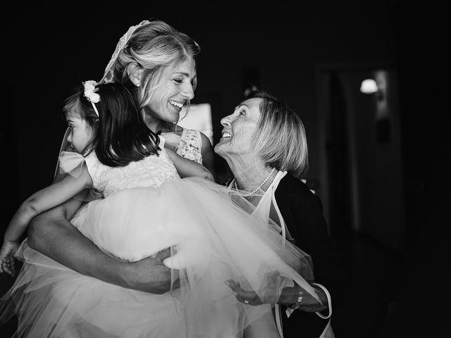 Il matrimonio di Michele e Silvia a Macerata, Macerata 21