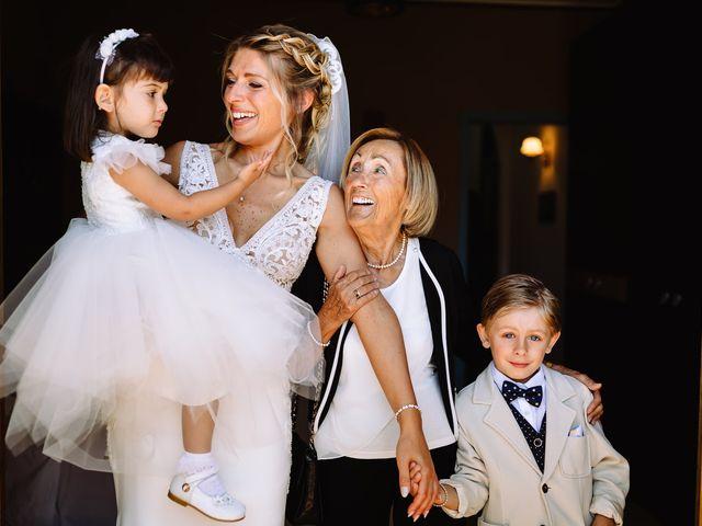 Il matrimonio di Michele e Silvia a Macerata, Macerata 22