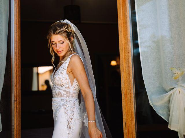 Il matrimonio di Michele e Silvia a Macerata, Macerata 23