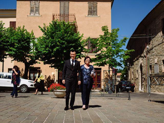 Il matrimonio di Michele e Silvia a Macerata, Macerata 24