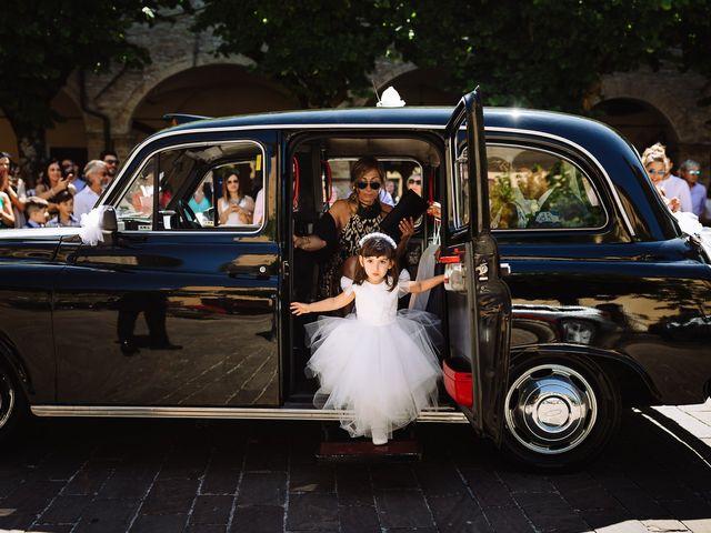 Il matrimonio di Michele e Silvia a Macerata, Macerata 25