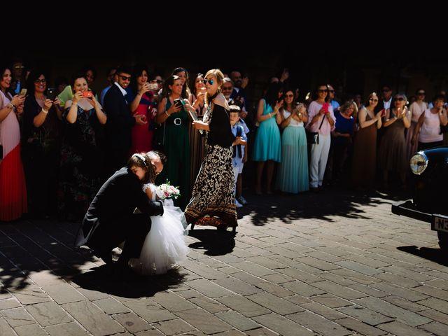 Il matrimonio di Michele e Silvia a Macerata, Macerata 26
