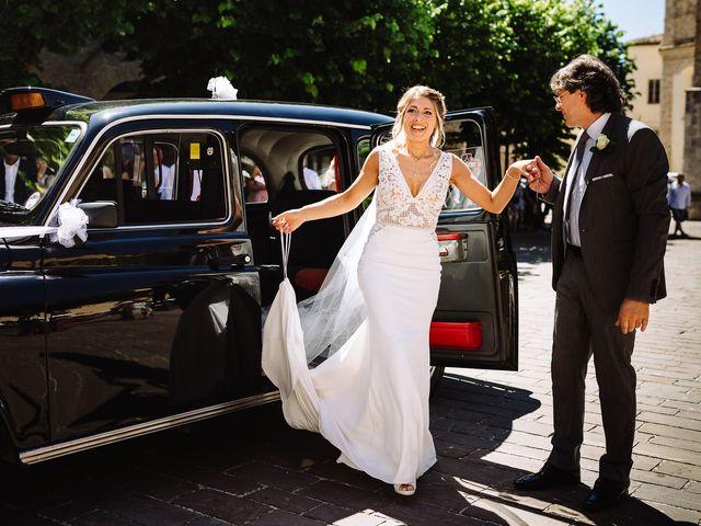 Il matrimonio di Michele e Silvia a Macerata, Macerata 27
