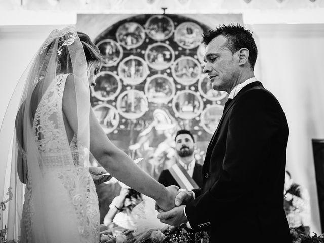 Il matrimonio di Michele e Silvia a Macerata, Macerata 29