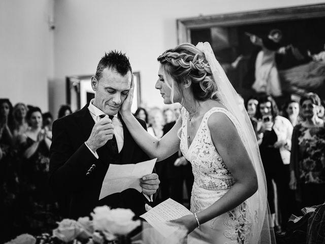 Il matrimonio di Michele e Silvia a Macerata, Macerata 30