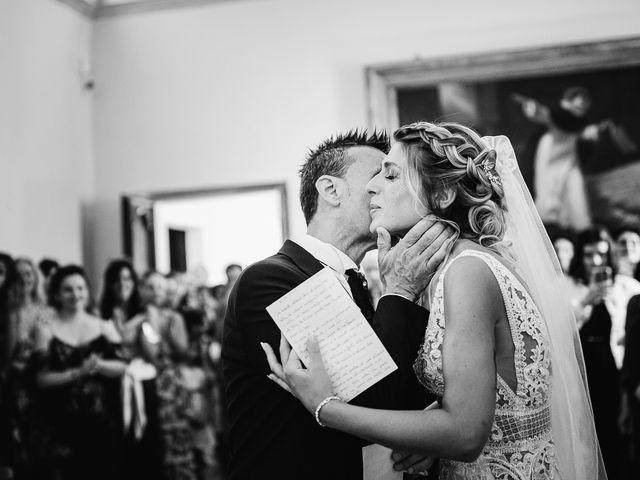 Il matrimonio di Michele e Silvia a Macerata, Macerata 31