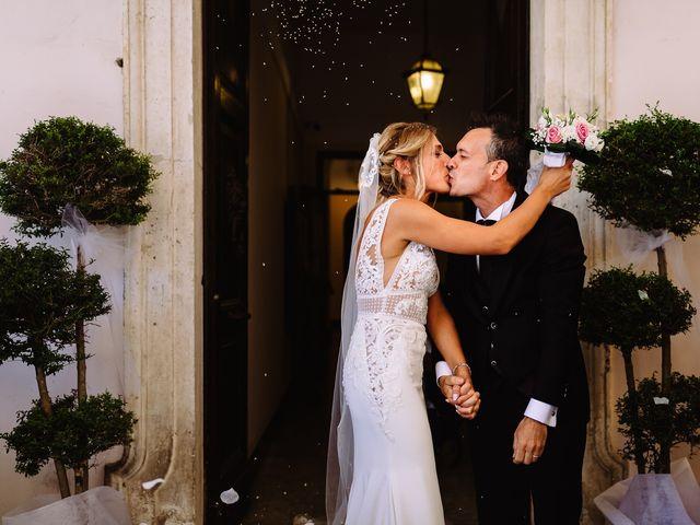 Il matrimonio di Michele e Silvia a Macerata, Macerata 33