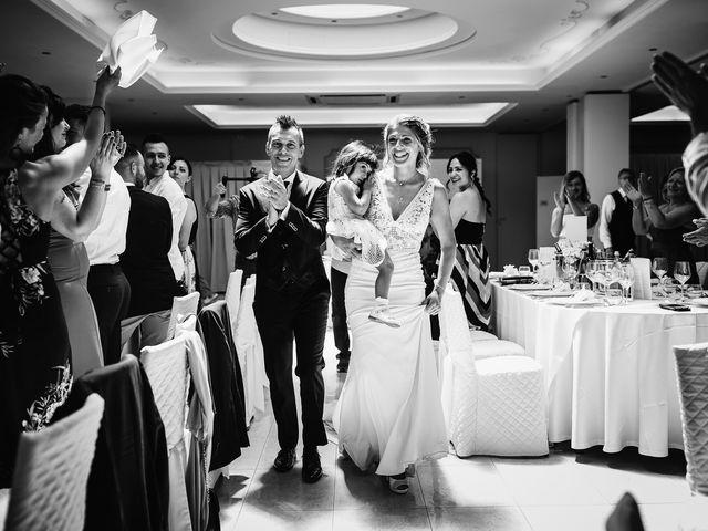 Il matrimonio di Michele e Silvia a Macerata, Macerata 40