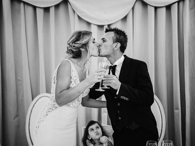 Il matrimonio di Michele e Silvia a Macerata, Macerata 41