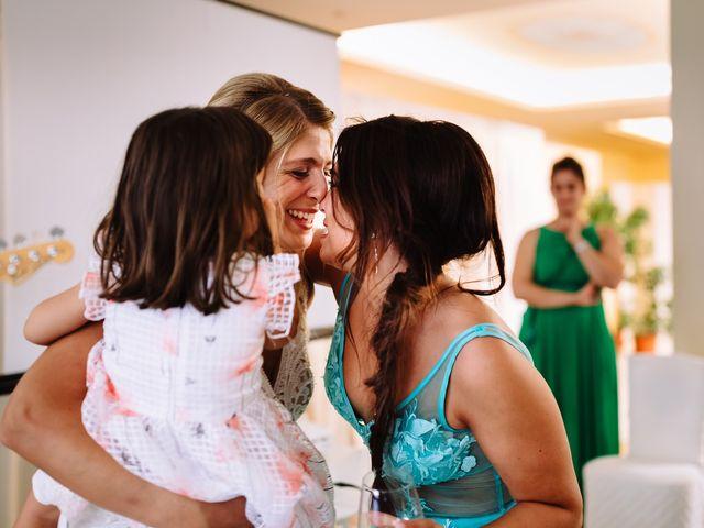 Il matrimonio di Michele e Silvia a Macerata, Macerata 43