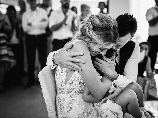 Il matrimonio di Michele e Silvia a Macerata, Macerata 45