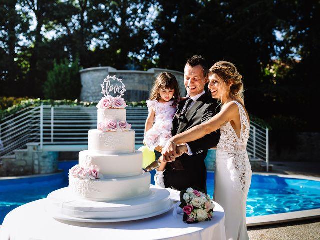 Il matrimonio di Michele e Silvia a Macerata, Macerata 47