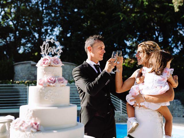 Il matrimonio di Michele e Silvia a Macerata, Macerata 48