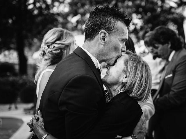 Il matrimonio di Michele e Silvia a Macerata, Macerata 49