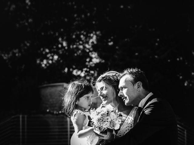 Il matrimonio di Michele e Silvia a Macerata, Macerata 54