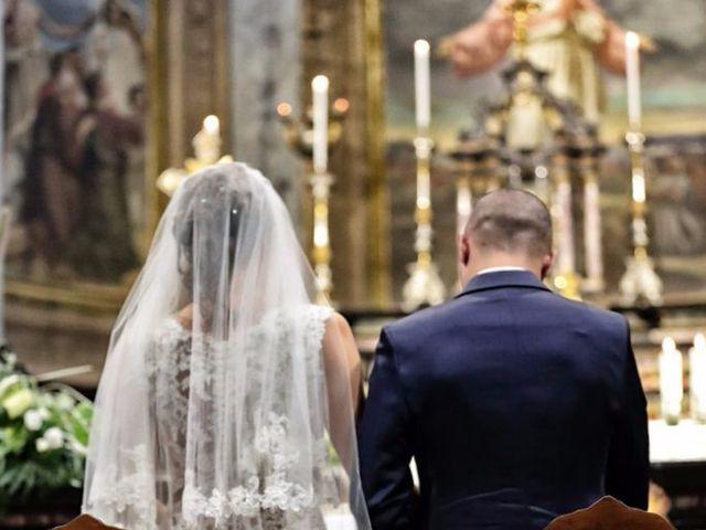 Il matrimonio di Paolo e Viviana a Carvico, Bergamo 3
