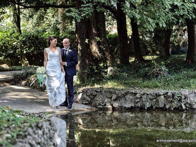 Il matrimonio di Paolo e Viviana a Carvico, Bergamo 4