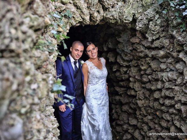 Il matrimonio di Paolo e Viviana a Carvico, Bergamo 7