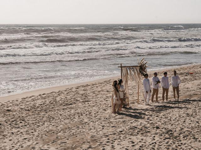 Il matrimonio di Sara e Riccardo a Sabaudia, Latina 45