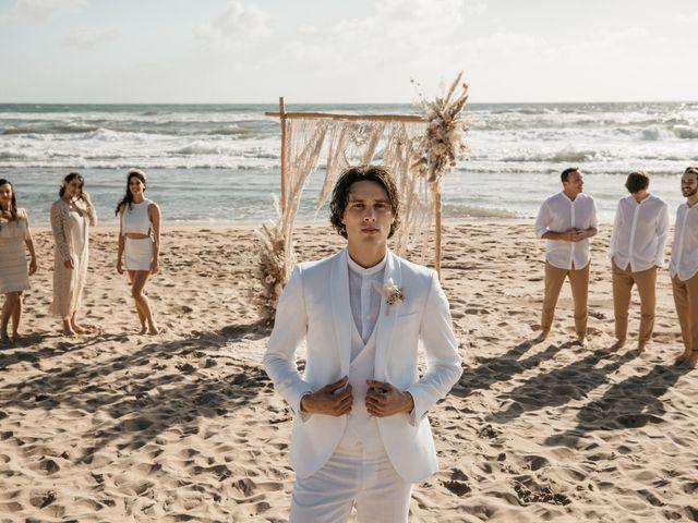 Il matrimonio di Sara e Riccardo a Sabaudia, Latina 47