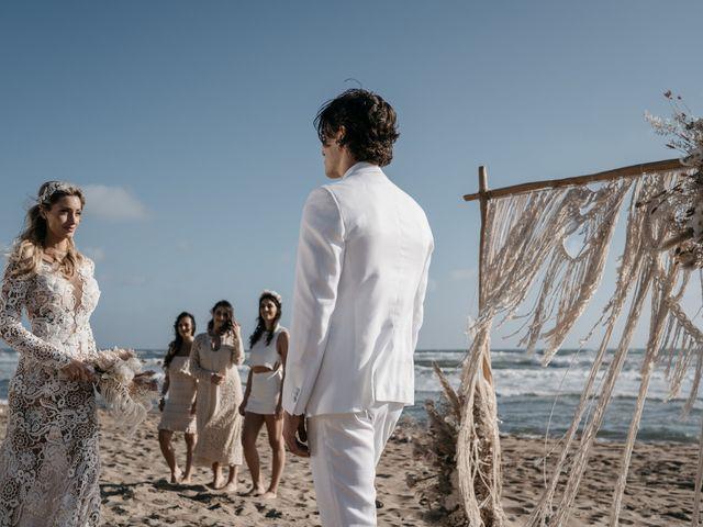 Il matrimonio di Sara e Riccardo a Sabaudia, Latina 55