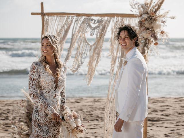 Il matrimonio di Sara e Riccardo a Sabaudia, Latina 58