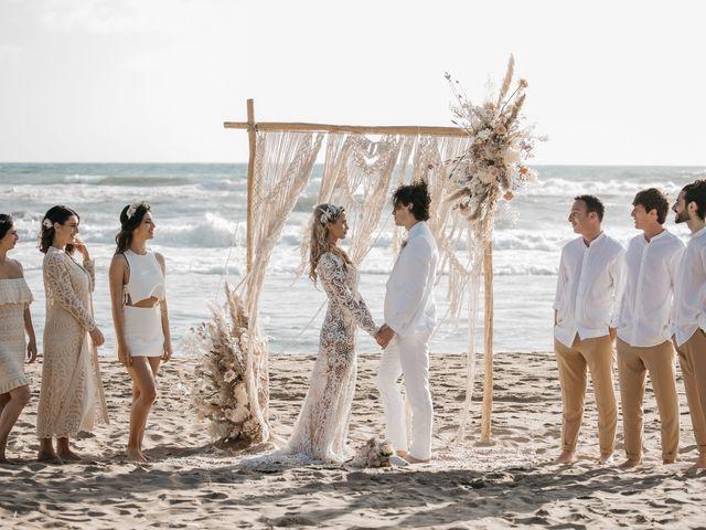 Il matrimonio di Sara e Riccardo a Sabaudia, Latina 62