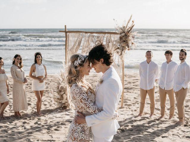 Il matrimonio di Sara e Riccardo a Sabaudia, Latina 63