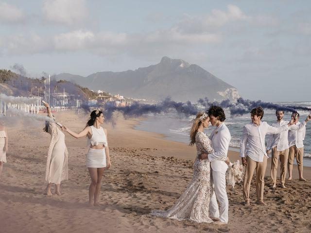 Le nozze di Riccardo e Sara