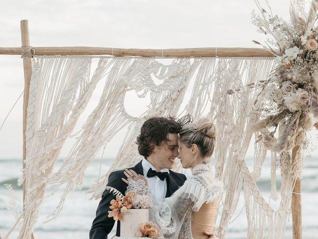 Il matrimonio di Sara e Riccardo a Sabaudia, Latina 70