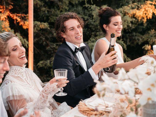 Il matrimonio di Sara e Riccardo a Sabaudia, Latina 78