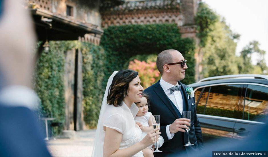 Il matrimonio di Francesco e Maria Rita a Desio, Monza e Brianza