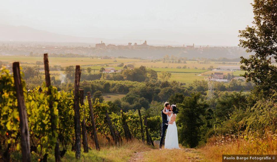 Il matrimonio di Roberto e Daniela a Fossano, Cuneo